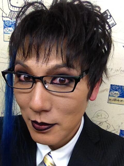 """浅越ゴエ on Twitter: """"@HAINE_J..."""
