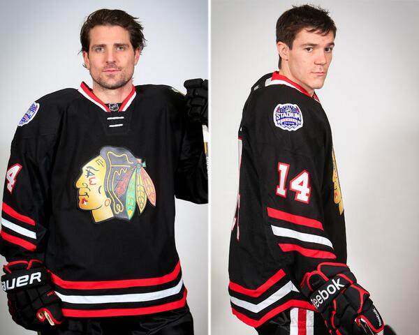 separation shoes 1a439 04add Chicago Blackhawks on Twitter: