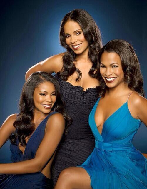 Beautiful black women over 40