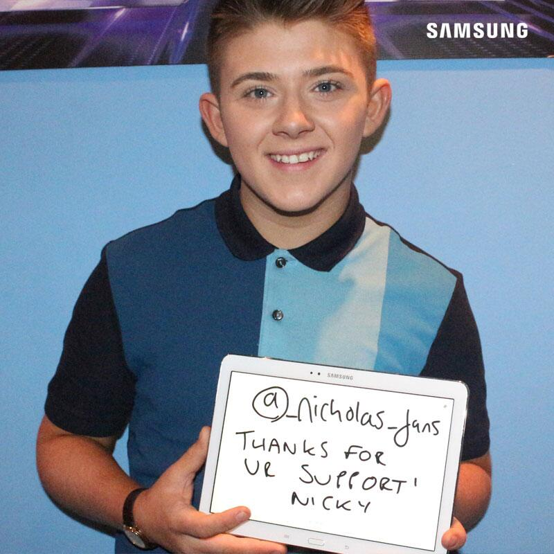 .@_nicholas_fans... your #TXFsign at long last! #xfactor http://t.co/jGQWJnMOXe