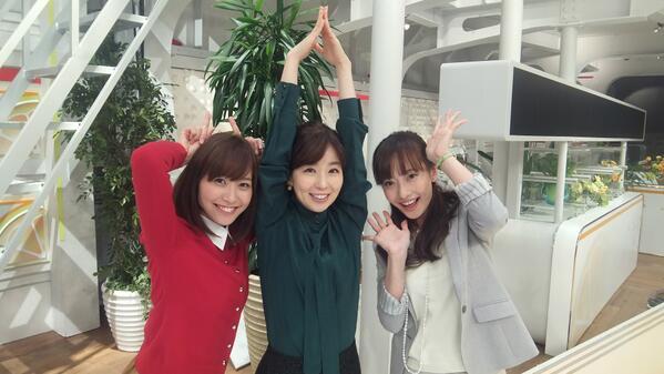 センターがいい、松尾由美子