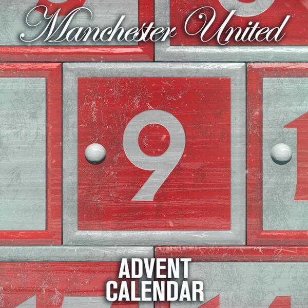 manchester united on twitter our mufcxmas advent. Black Bedroom Furniture Sets. Home Design Ideas