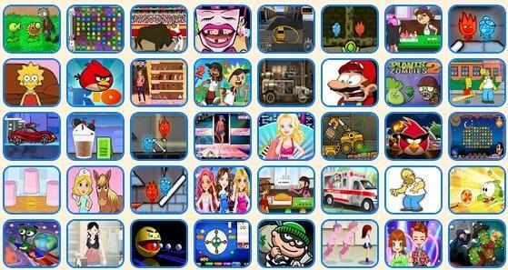 Juegos Friv Gratis On Twitter Http T Co Qag57r7hr6 Los 40