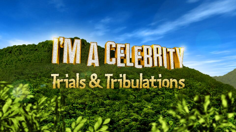 Trial and Tribulations has begun on @itv2 Join @realjoeswash as he looks back at trial's gone by #imacelebrity http://t.co/zlJm0JMRzN
