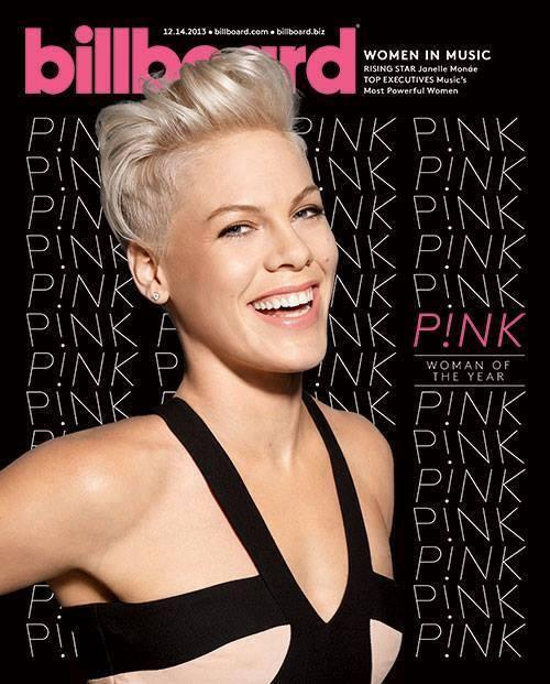 Congrats to the boss man's wife @Pink on being named @billboard's Woman of the Year! http://t.co/MT25v65yWv