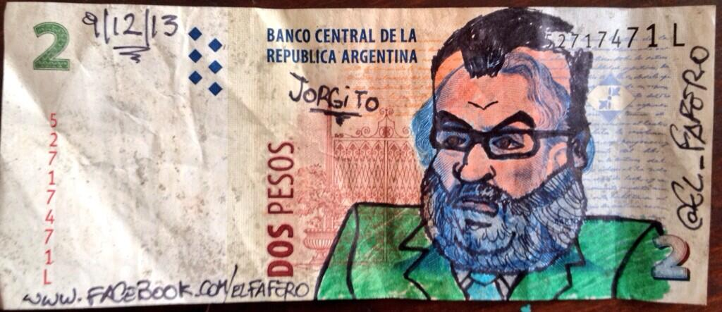 Personaje si los hay #artedelconurbano #algocondospesos #lanata #jorgelanata #gordo @LanataPPT http://t.co/lyYOrn5nSm
