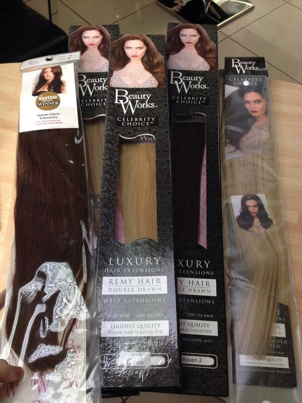 Urban Salon On Twitter Hair Extensions To Be Fitted This Week Want Some Supplied