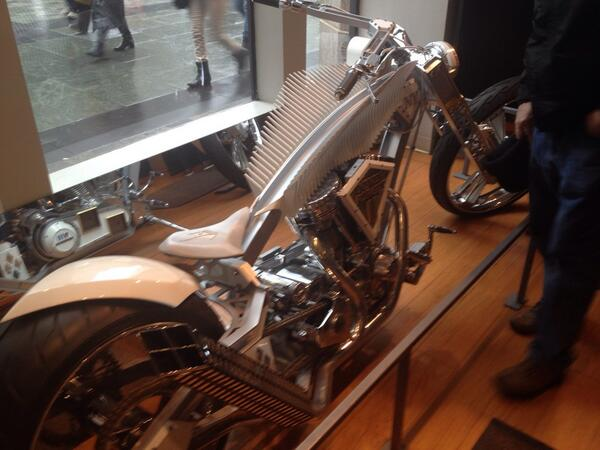 @OCChoppers @paulteutulsr took this pick last week when I was at the 911 memorial http://t.co/JWgpr3cdwo