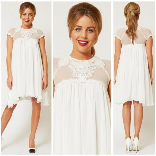 Sandy baby doll dress @bellasorella251 from my collection was:£80 now:£65 sizes 8-16 buy now> http://t.co/QN4PIIFLBK http://t.co/UKTim3phrh