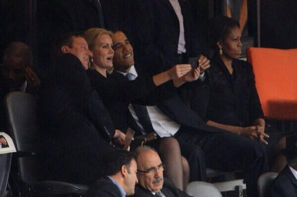 i think @FLOTUS has the right idea here > http://t.co/cSt7I8TyUL #awkwardselfiealert