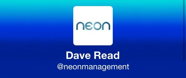 For details about all PA's and business related matters please follow my Manager, Dave Read @neonmanagement http://t.co/RNTHmB4L2u