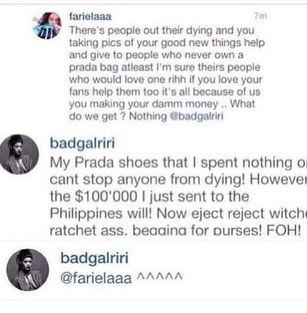 RT @D_AvaWord: Rihanna is topnotch uno 😂 http://t.co/4flmzmTkcn