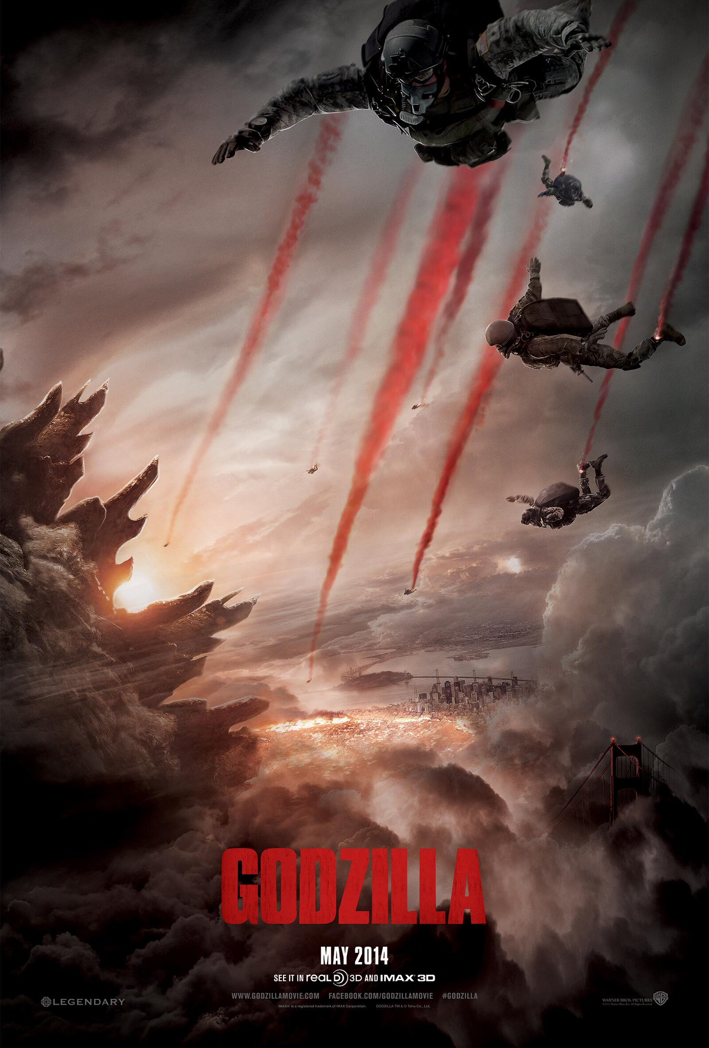 Godzilla -- Nuevo trailer BbJkH8YCYAA8w7g