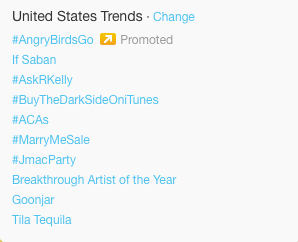 TRENDING IN THE US & UK! #MarryMeSale lets get that WW! http://t.co/EJ3Own7toh