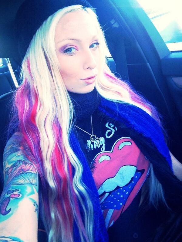 THe Real Rikki SIx on Twitter: Stop light photo Sesh http