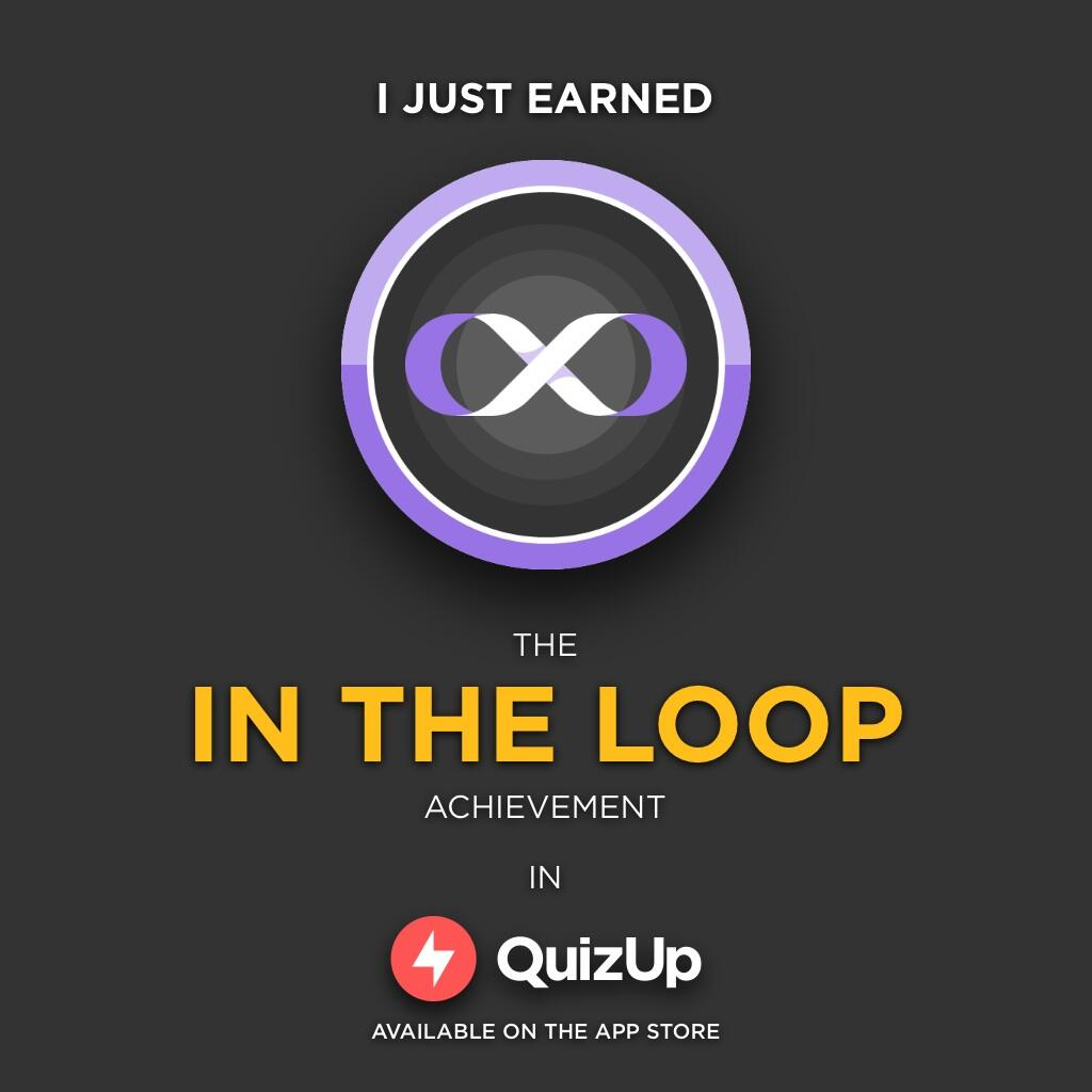 I just played 100 matches in #QuizUp! Join me if you want to be in the loop! https://t.co/3sFmLZNTtv http://t.co/HdutNADjdL