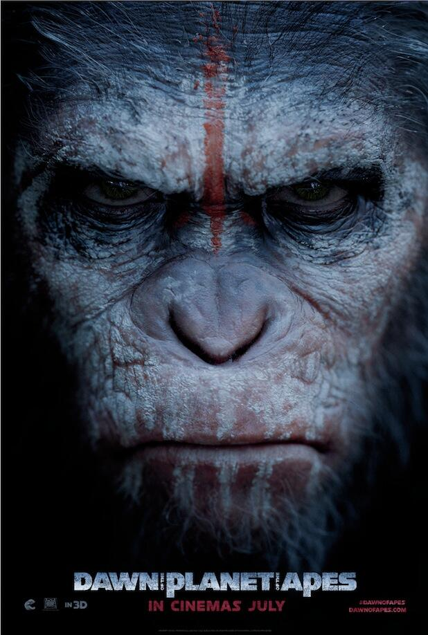 Oh yes indeedy. Big fan of Ape related sci-fi    http://t.co/oFzdci4Xxf