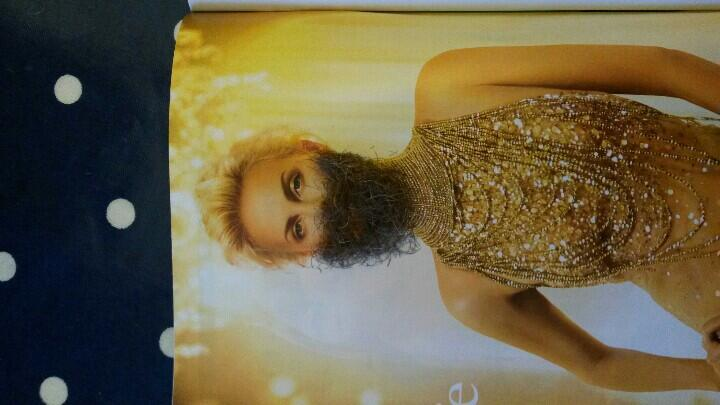 If Charlize Theron was a member of CAMRA... #beardedCeleb http://t.co/nMluHWTUww