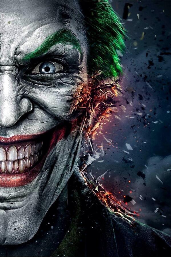 Joker Wallpaper For Iphone 11