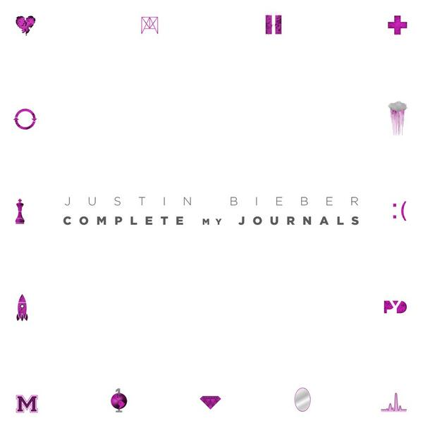 Monday 12.16 #Journals http://t.co/cHy54s2LXQ