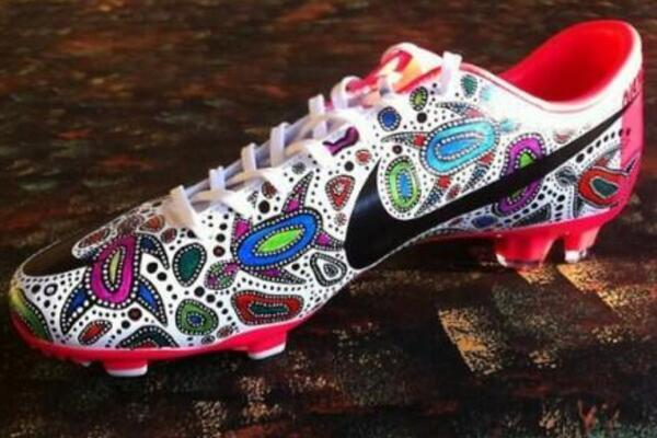 Zapato De Futbol 2017