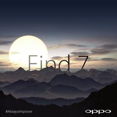 Twitter / oppo: The #Find5 is celebrating its ...
