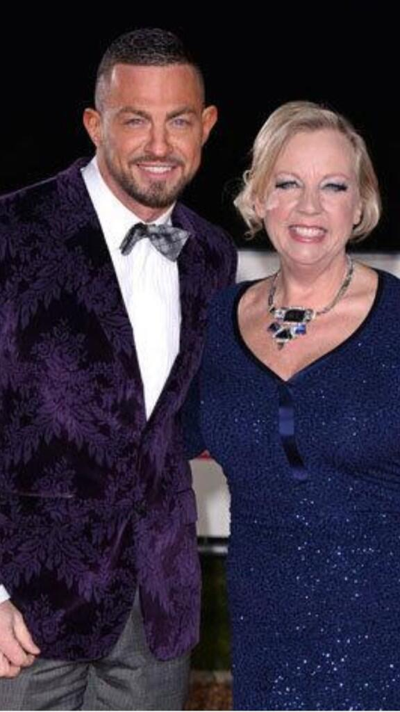 Another from the Millie's @DeborahMeaden http://t.co/xxIkjMPrXV