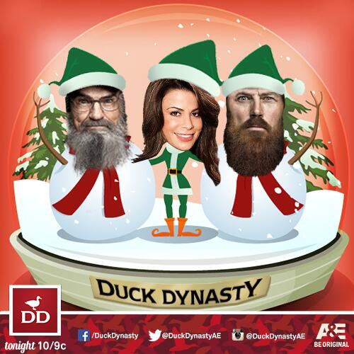 LOLLLL! RT @DuckDynastyAE @PaulaAbdul u can dance like no 1's watching in your own personal snowglobe! #DuckDynasty http://t.co/ebAn30pUOR