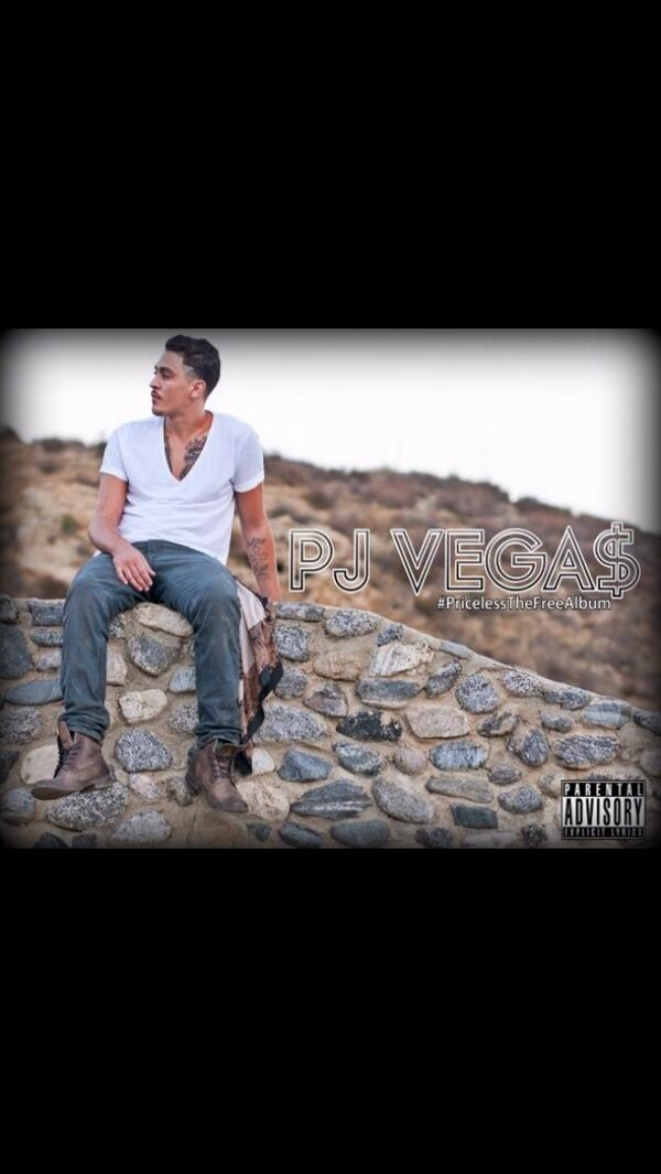 Everyone follow the newest singer killin the game debuting in 2014 @TheRealPJVegas !!! & #RETWEET your asses off!! http://t.co/ZrdmKqSkda