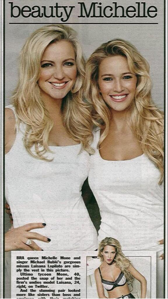 Love you @lulopilato xx http://t.co/BhlgWPIdK0