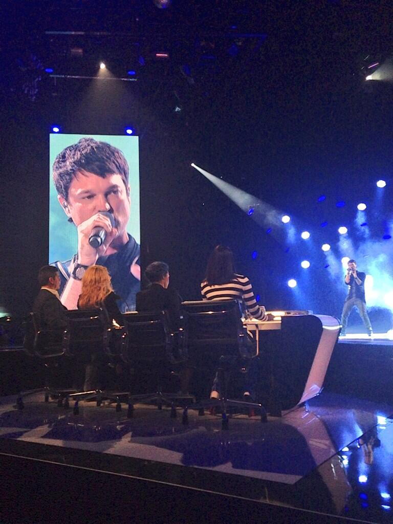 "RT @TheXFactorUSA: ""Jeff, one word, iTunes!""- @KELLYROWLAND is getting @JeffreyAdamGutt's song! #AmericasSongChoice http://t.co/YosK9TEy7H"