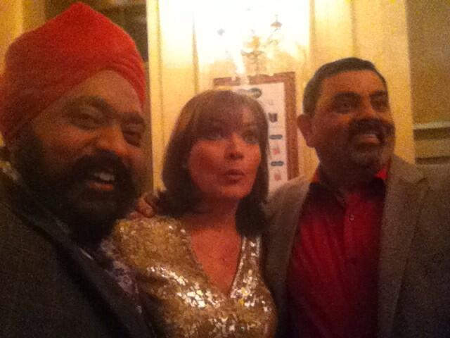 Likewise!  RT @thespicemen: @reallorraine lovely to see you last night http://t.co/0BN5wLOIsj