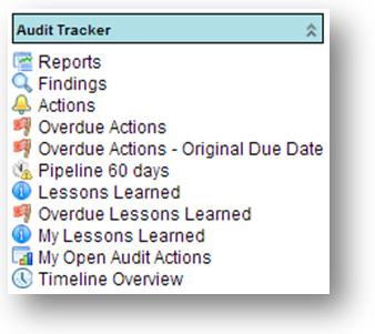 paul hardy on twitter audit tracker app helps us manage and