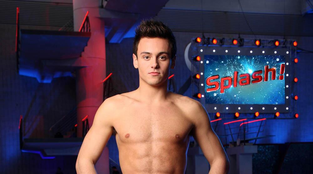 RT @itvpresscentre: Confirmed. Splash! with @TomDaley1994 returns Saturday 4 January at 7.20pm on ITV #Splash http://t.co/czKntygH3V