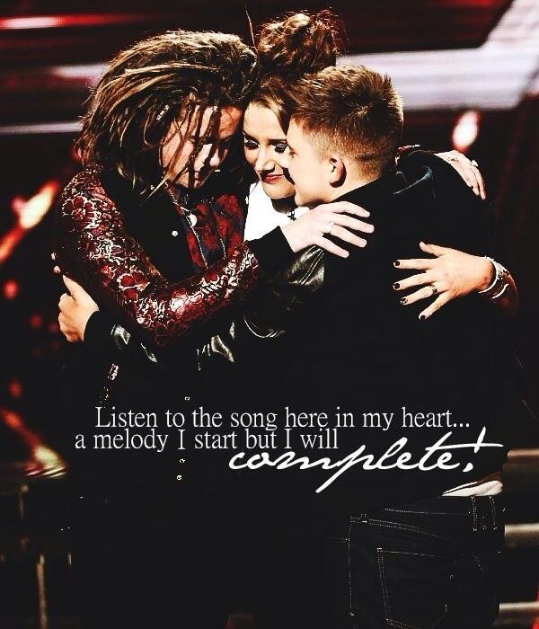 RT @sambaileylovers: Love this! @SamBaileyREAL @LukeFriendMusic @nickymcdonald1 http://t.co/kHc7iDCETT