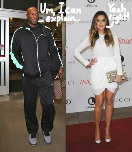 Lamar Odom's Rap About Cheating On Khloe Kardashian Was The Final Straw? Deets HERE! http://t.co/AEfvaZ6wYM http://t.co/SID32gLO91