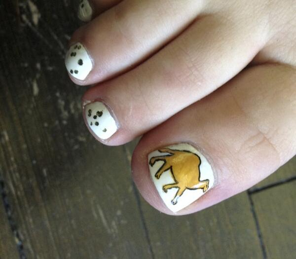 Barely Productions On Twitter Camel Toe Pedicure Its All The