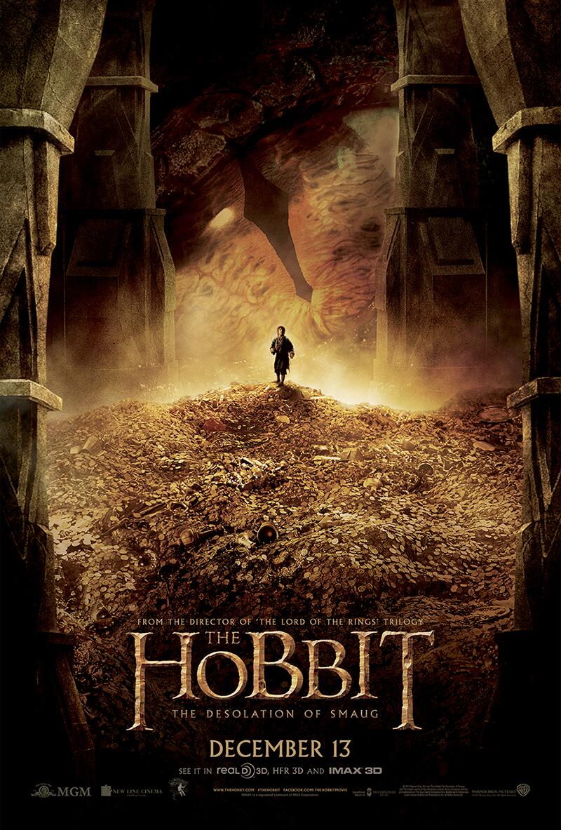Le Hobbit: la désolation de Smaug - Peter Jackson BbUK4jBCcAAFbL7