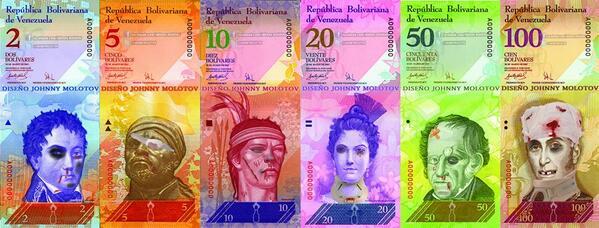 Thumbnail for Los tweets más ácidos sobre la devaluación de hoy
