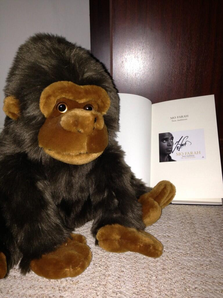 RT @mash_monkey: Looking forward to reading Twin Ambitions - thanks @Mo_Farah @FarahFoundation http://t.co/hbReuL9CWq