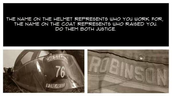 @DierksBentley My father's helmet,  we lost him this year to #cancer #IHoldOn http://t.co/QO6mkHNG0H