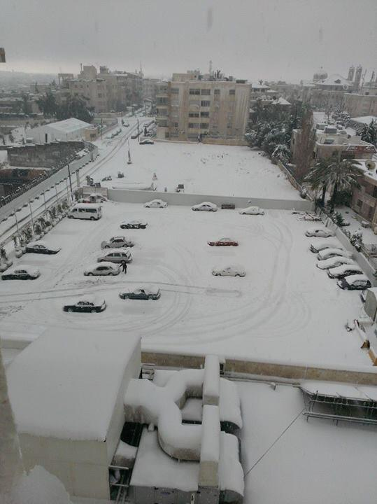 More snow #5thSettle #winter #Egypt bring it on \o/ http://t.co/uascabmwuR