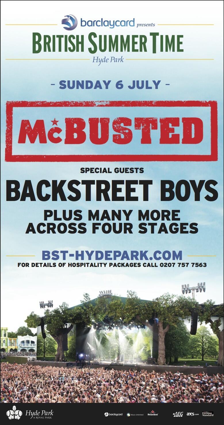 Tickets are on sale NOW!!!!!! http://t.co/FjWteVKMWD come see us plus @backstreetboys and many more!!! http://t.co/W1BhX5nkyV