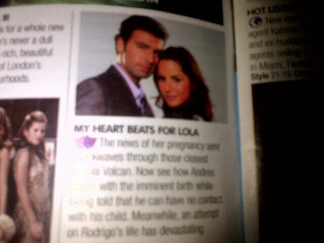 this is my mums favorite program my heart beats for lola pic twitter ...