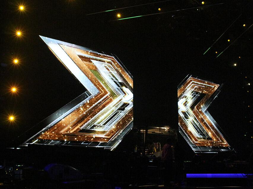 The stage is set and rehearsals are... GO! #xfactor http://t.co/PoYNR3IFcR