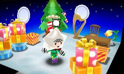 【電波人間のクリスマス:3】竜巻の助さんの部屋