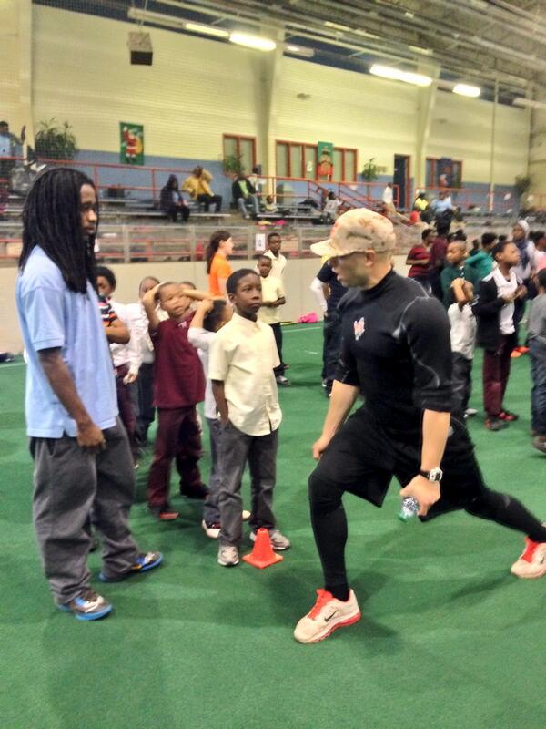 healthy lifestyle Baltimore