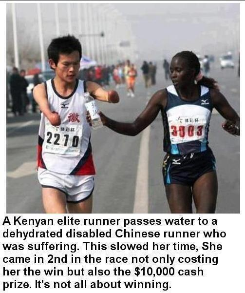 Twitter / DiazChrisAfrica: The world respects Kenyan ...