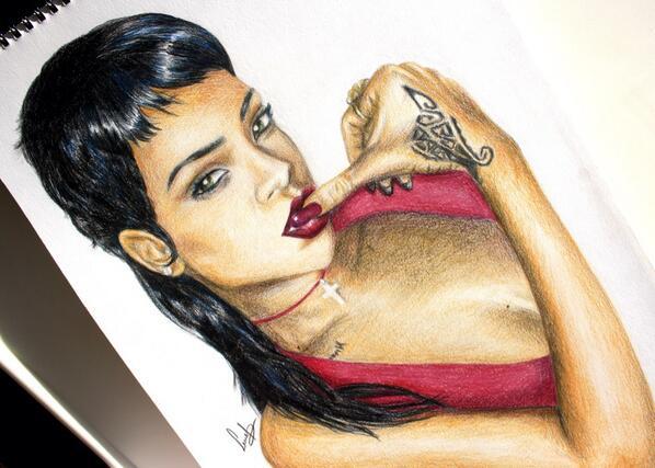 @rihanna @RihannaFrance @RihannaNavyRD @URihannaFansite @loveririforever @RiriIrishNavy @MisterFenty @RihannaXShe