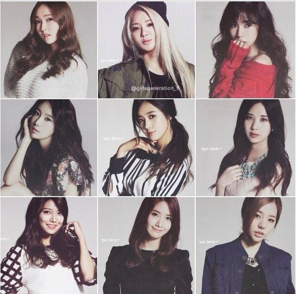 1000  images about SNSD on Pinterest | Girls generation, SNSD and ...